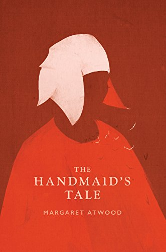 What I'm reading: The Handmaid's Tale, The Nest, more
