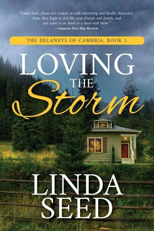 Loving the Storm